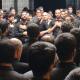 سوگواره چهارم-عکس 18-حسین دیواندری-جلسه هیأت فضای داخلی