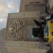 سوگواره چهارم-عکس 17-ابوالفضل علي بلندي-جلسه هیأت فضای بیرونی