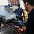 سوگواره سوم-عکس 54-روح اله پورسامانی-پیاده روی اربعین از نجف تا کربلا