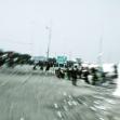 سوگواره سوم-عکس 84-علی ناصری-پیاده روی اربعین از نجف تا کربلا