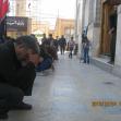 سوگواره چهارم-عکس 24-ابراهیم اکبری-آیین های عزاداری