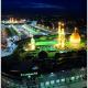 سوگواره سوم-پوستر 22-حسین محمدی-پوستر اطلاع رسانی هیأت