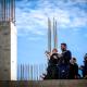 سوگواره پنجم-عکس 26-مرتضی فیض-پیاده روی اربعین از نجف تا کربلا