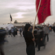 سوگواره پنجم-عکس 4-حسین محمدی-پیاده روی اربعین از نجف تا کربلا