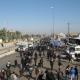 سوگواره دوم-عکس 12-محمد کشاورز-پیاده روی اربعین از نجف تا کربلا