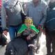 سوگواره پنجم-عکس 7-علی سهرابی-پیاده روی اربعین از نجف تا کربلا