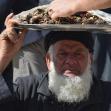 سوگواره پنجم-عکس 39-احسان ارباب پوری-پیاده روی اربعین از نجف تا کربلا
