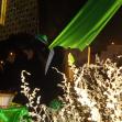 سوگواره چهارم-عکس 8-حسین  بلالی-جلسه هیأت فضای بیرونی