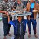 سوگواره سوم-عکس 7- یاسر امیری-پیاده روی اربعین از نجف تا کربلا