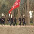 سوگواره پنجم-عکس 11-مسعود عطار-پیاده روی اربعین از نجف تا کربلا