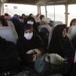 سوگواره چهارم-عکس 75-علی دهقان-پیاده روی اربعین از نجف تا کربلا