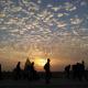 سوگواره چهارم-عکس 6-مسلم محمدی-پیاده روی اربعین از نجف تا کربلا