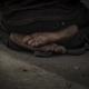 سوگواره چهارم-عکس 22-علی ابک-پیاده روی اربعین از نجف تا کربلا