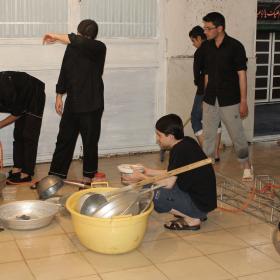 سوگواره چهارم-عکس 15-حامد اله...