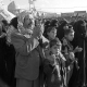 سوگواره پنجم-عکس 5-مصطفی عبیداوی-پیاده روی اربعین از نجف تا کربلا