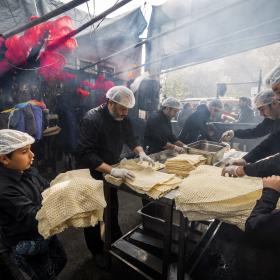 هشتمین سوگواره عاشورایی عکس هیأت-هادی دهقان پور-جنبی-پیاده روی اربعین حسینی