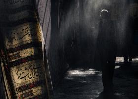نهمین سوگواره عاشورایی عکس هیأت-مهدی طاهری-روایت هیأت