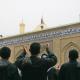 سوگواره دوم-عکس 3-محسن قائمی امیری-جلسه هیأت فضای بیرونی