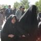 سوگواره دوم-عکس 100-محمد کشاورز-پیاده روی اربعین از نجف تا کربلا