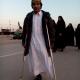 سوگواره پنجم-عکس 13-علی سهرابی-پیاده روی اربعین از نجف تا کربلا