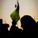 سوگواره سوم-عکس 36-امیر امیدنژاد-پیاده روی اربعین از نجف تا کربلا