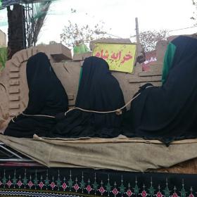 سوگواره پنجم-عکس 4-میلاد عطارد -جلسه هیأت