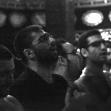 سوگواره چهارم-عکس 51-سید محمد جواد ضمیری هدایت زاده-جلسه هیأت فضای داخلی