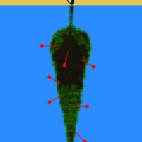 سوگواره پنجم-پوستر 2-وحید فنودی-پوستر عاشورایی