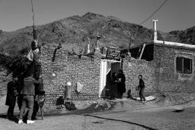 هشتمین سوگواره عاشورایی عکس هیأت-حسین آذر-بخش اصلی-سوگواری بر خاندان عصمت(ع)