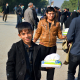 سوگواره سوم-عکس 5-مجید فریدونی-پیاده روی اربعین از نجف تا کربلا