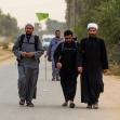 سوگواره پنجم-عکس 40-محمدهادی خسروی-پیاده روی اربعین از نجف تا کربلا