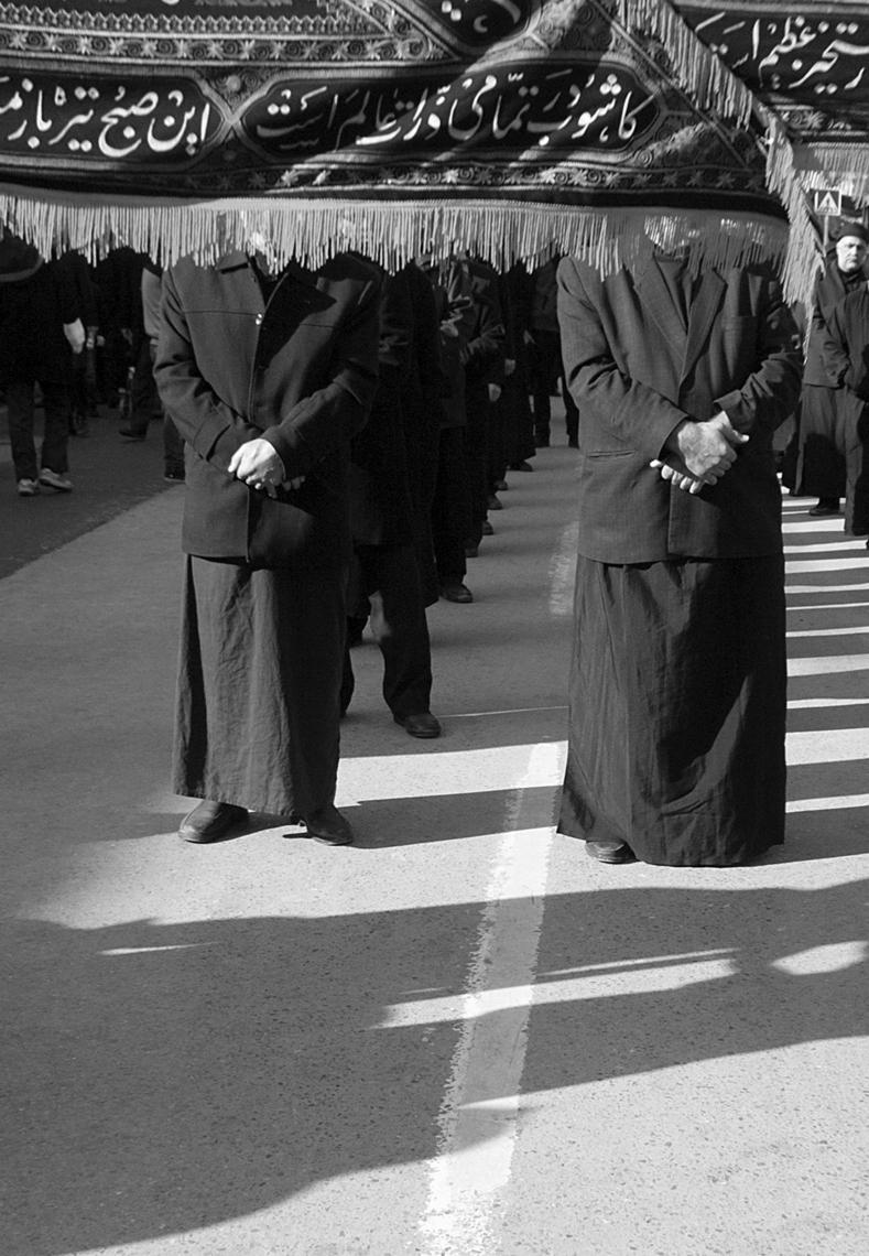 سوگواره سوم-عکس 18-الهام شیردل-آیین های عزاداری