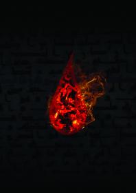 سوگواره سوم-پوستر 4-مرتضی حاجیانی-پوستر عاشورایی
