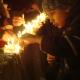 سوگواره سوم-عکس 5-leila hossinzadeh-آیین های عزاداری