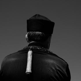نهمین سوگواره عاشورایی عکس هیأت-پرویز گلی زاده-روایت هیأت
