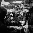 هشتمین سوگواره عاشورایی عکس هیأت-سید متین  هاشمی-بخش اصلی-سوگواری بر خاندان عصمت(ع)