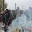 سوگواره سوم-عکس 3-سیدمحسن حسینی-جلسه هیأت فضای بیرونی