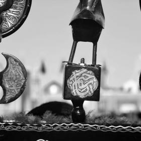 فراخوان ششمین سوگواره عاشورایی عکس هیأت-سید محمد جواد ضمیری هدایت زاده-بخش اصلی -جلسه هیأت