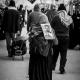 سوگواره پنجم-عکس 34-علی تیموری-پیاده روی اربعین از نجف تا کربلا