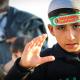 سوگواره چهارم-عکس 27-محمد رضا میثمی-پیاده روی اربعین از نجف تا کربلا