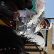 سوگواره پنجم-عکس 7-امین ناصح تبار-جلسه هیأت فضای بیرونی