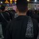 سوگواره دوم-عکس 20-محمدامین غفاری-پیاده روی اربعین از نجف تا کربلا