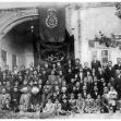 هشتمین سوگواره عاشورایی عکس هیأت-محمود خدابخشی-بخش جنبی-عکس قدیمی