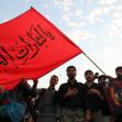 سوگواره پنجم-عکس 41-محمد شهبازی-پیاده روی اربعین از نجف تا کربلا
