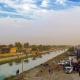 سوگواره پنجم-عکس 50-محمدرضا پارساکردآسیابی-پیاده روی اربعین از نجف تا کربلا
