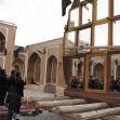 سوگواره سوم-عکس 9-محمد حسین ملک زاده-آیین های عزاداری