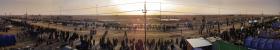 سوگواره سوم-عکس 3-محمدرضا پارساکردآسیابی-پیاده روی اربعین از نجف تا کربلا