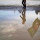 سوگواره پنجم-عکس 60-علی  حسن زاده-پیاده روی اربعین از نجف تا کربلا