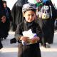 سوگواره سوم-عکس 32-حمید اسماعیل زاده-پیاده روی اربعین از نجف تا کربلا