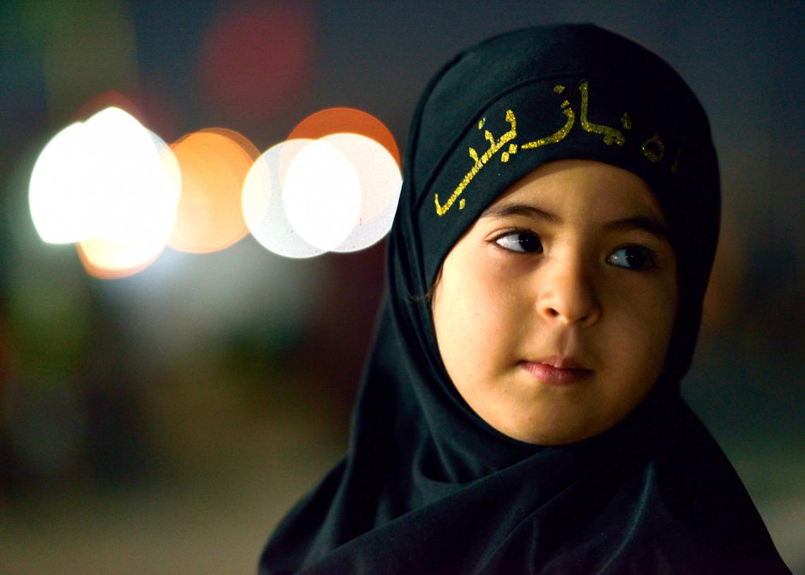 سوگواره چهارم-عکس 24-سید محمد جواد صدری-پیاده روی اربعین از نجف تا کربلا